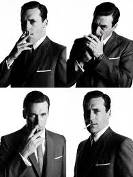 Then again, ANYTHING Jon Hamm does is sexy...